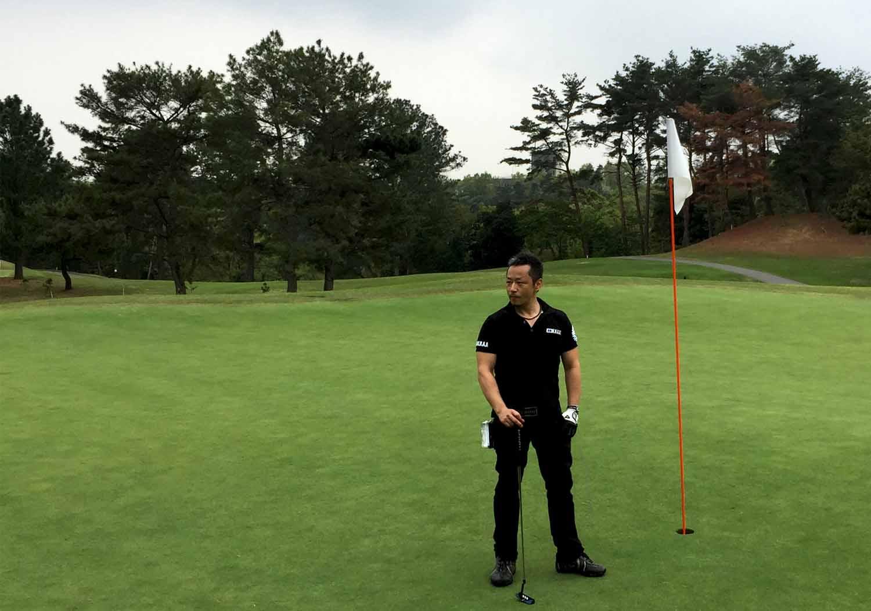 ゴルフ(H27.4.19)1