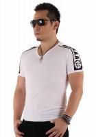 『ASライン Tシャツ WHITE』